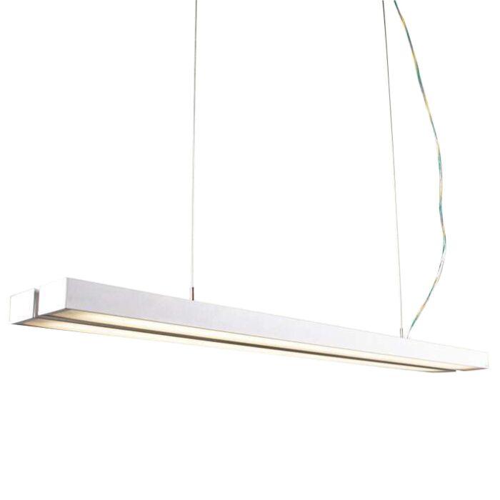 Závesné-svietidlo-Tube-Q-Double-white-2-x-28W