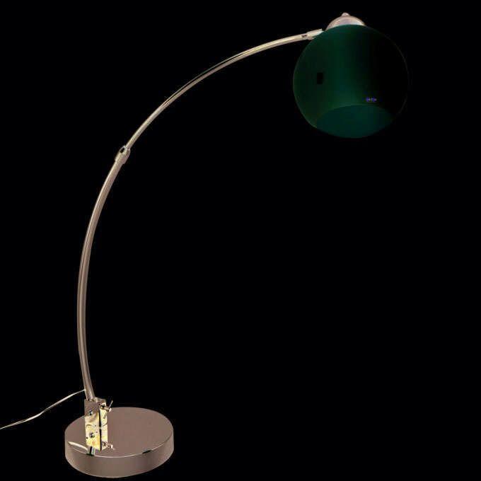 Oblúková-žiarovka-chrómová-s-bielou