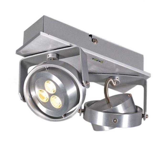 Spot-Keoni-2-LED-hliníkové