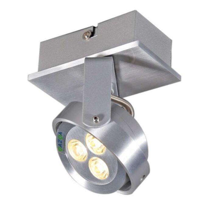 Spot-Keoni-1-LED-hliník