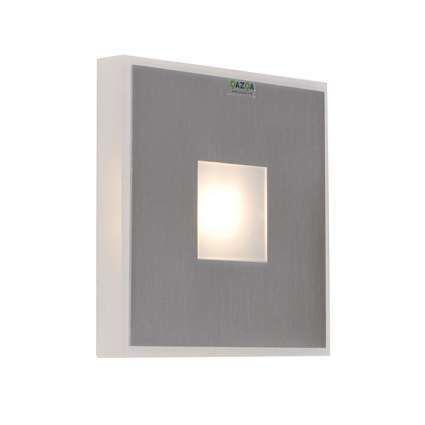 Nástenné-svietidlo-Hana-štvorhranná-hliníková-LED