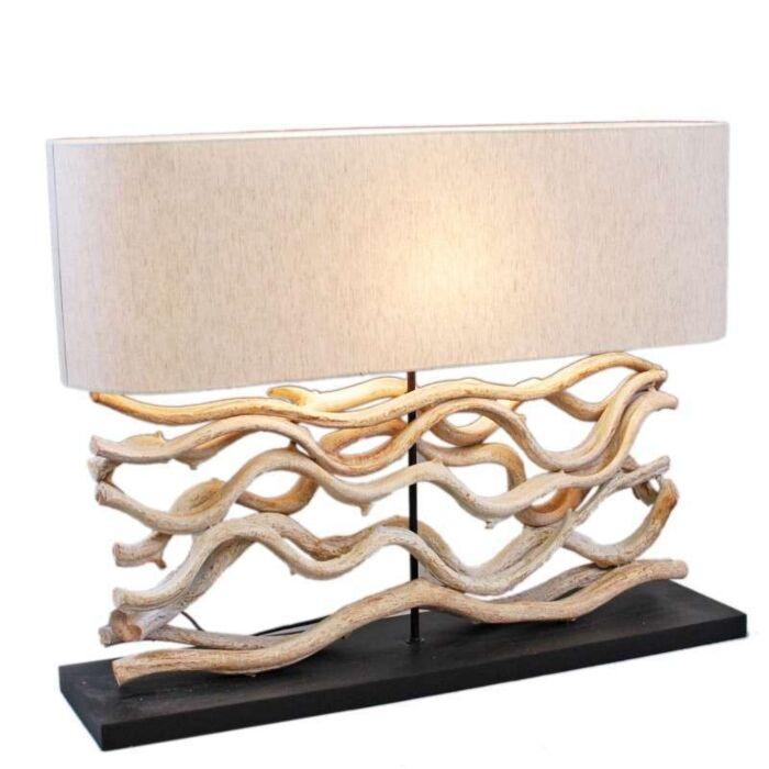 Stolová-lampa-Chainat-Large-s-ľanovým-tienidlom