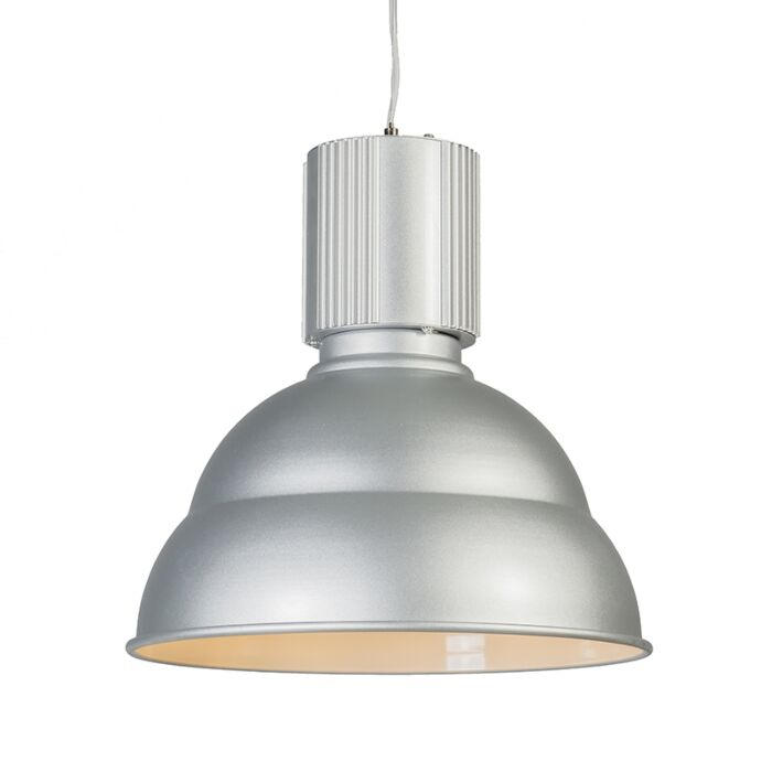 Závesná-lampa-Priemyselný-hliník