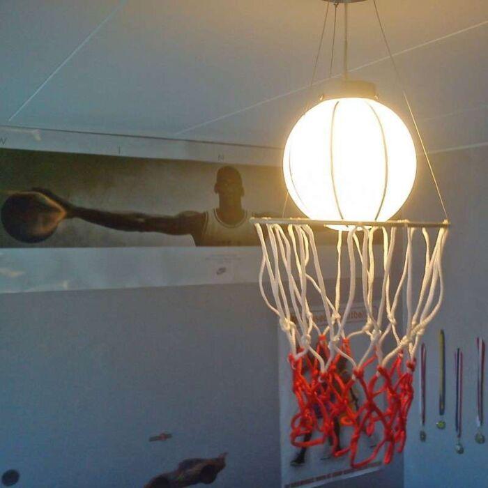 Závesná-lampa-Kids-Basketball