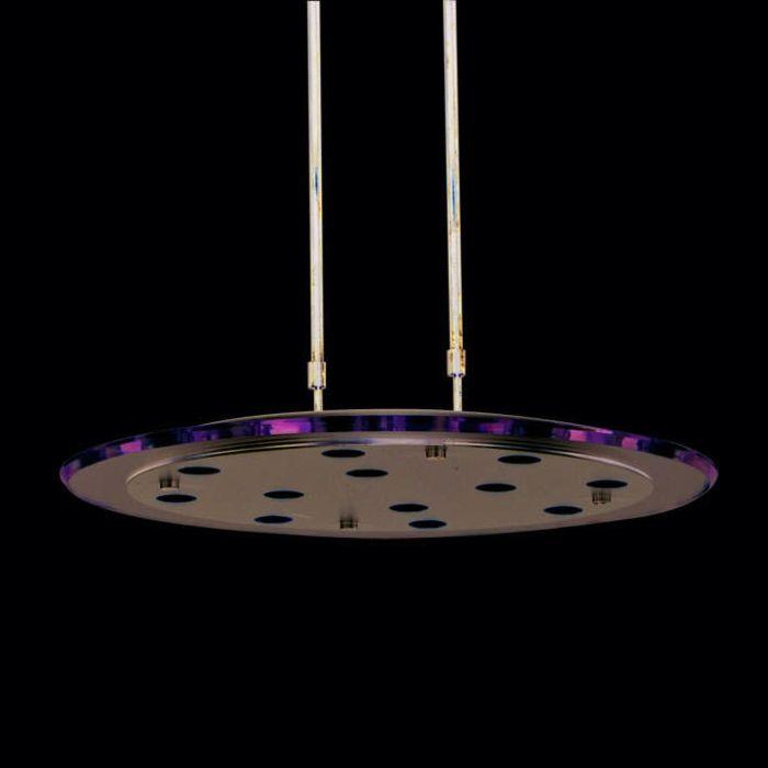 Závesné-svietidlo-Credo-50-okrúhle-číre