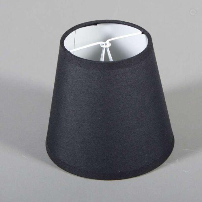 Upínacia-čiapka-ø15cm-čierna