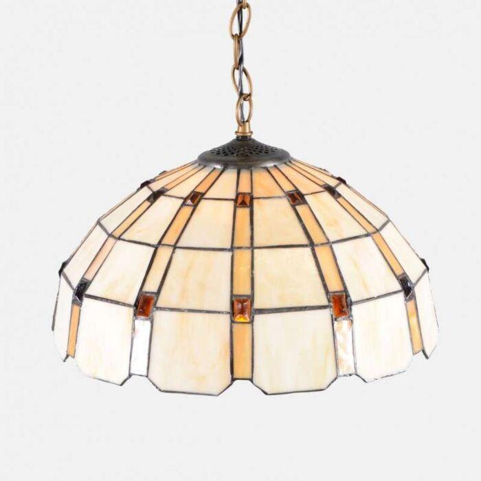 Závesná-lampa-Tiffany-Liddesdale